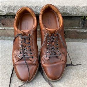 Johnston & Murphy casual men's shoes